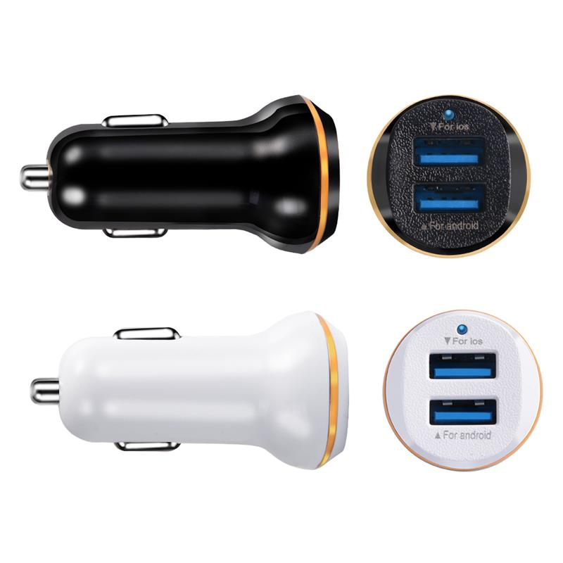 Retail Bag * FAST CAR CHARGER like OEM QUALITY for ios or