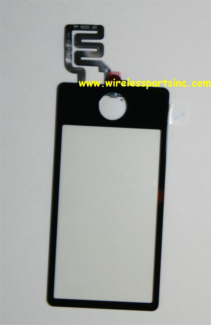 iPod Nano 7th Generation Touch Screen , Digitizer ( Black ...