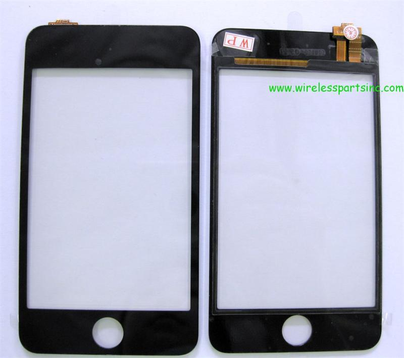 zte quartz digitizer latest Blackberry