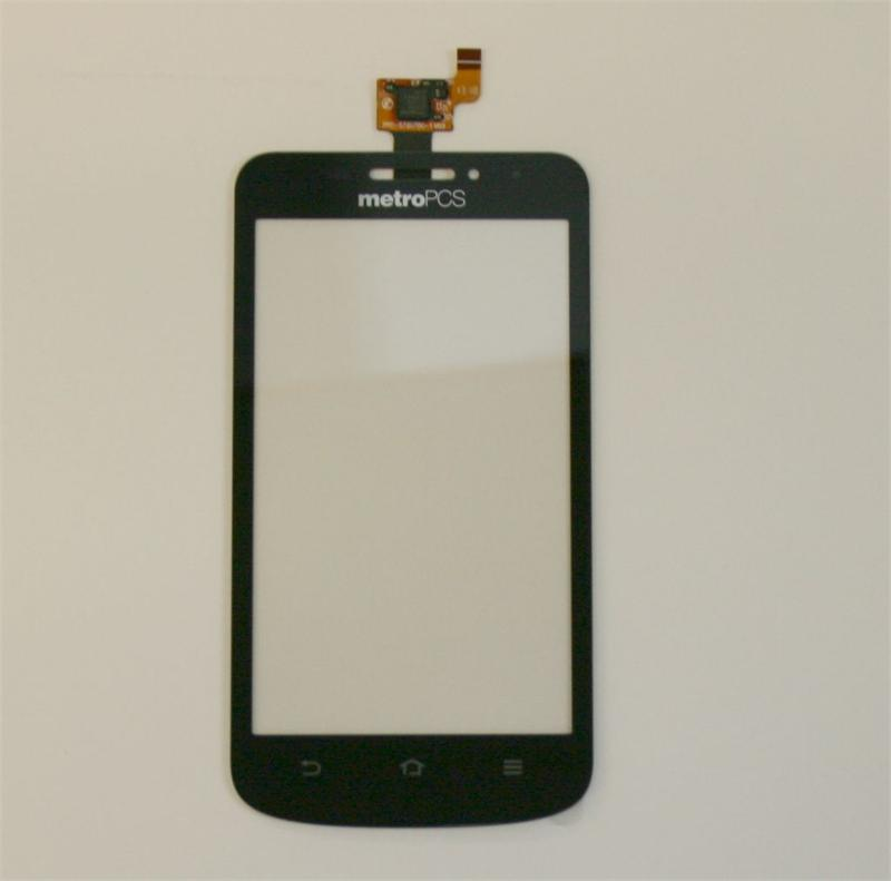 22nd zte avid screen one the