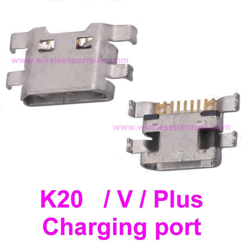 for LG K20 V Plus (K10-2017), VS501 TP260 MP260 M250N X400
