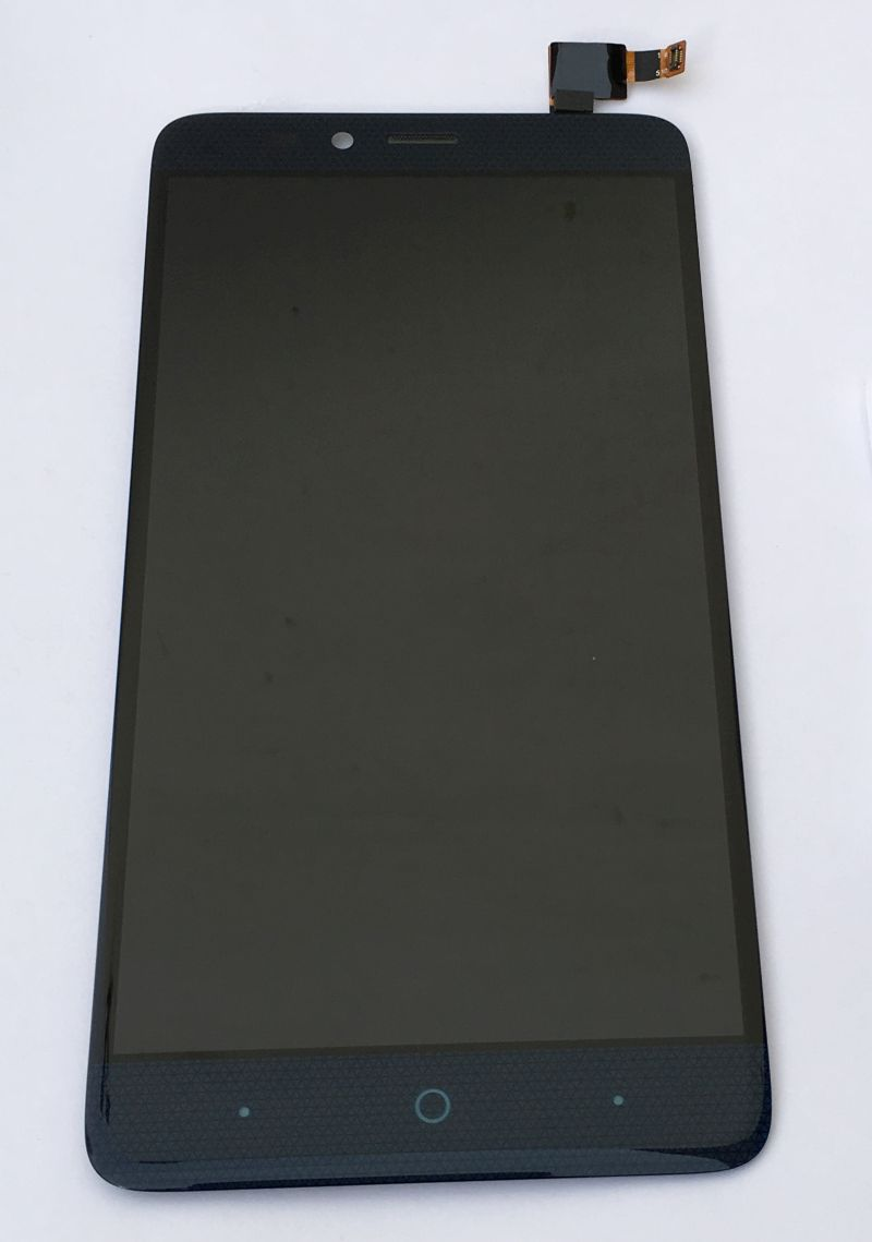 truly zte grand x max plus lcd talk about Overall
