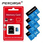 High speed Micro SD Card  32GB 64GB Memory Card Micro SD C10 TF card * Retail Package with Adapter